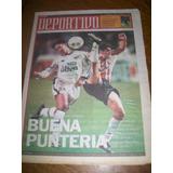Clarin Deportivo - Liga Quito 1 (4) River 0 (5) Libertadores