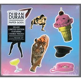 Duran Duran - Paper Gods Edicion Deluxe - Los Chiquibum