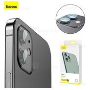 Película Lente Traseira iPhone 12 / 12 Mini Baseus