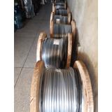 Cable Thhn1/0 Mcm Negro 90ºc 600v Marca Elecon Por Metro