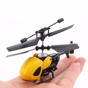 Dron Mini Helicóptero A Control Remoto Ir Sofisto Y Diminuto