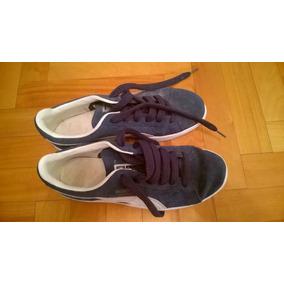Zapatillas Puma Suede N*41