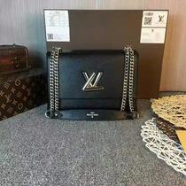 Bolsa Dama Lv Louis Vuitton Clutch Fiesta Noche Cartera Moda