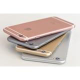 Iphone 6s 64gb Libre Telcel Att Movistar Rosa Dorado Plata