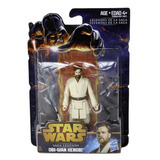 Obi-wan Kenobi - Saga Legends Star Wars