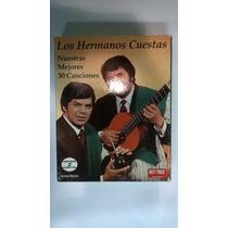 Los Hermanos Cuesta Nuestras 30 Mejores Canciones, Casset