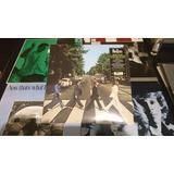 The Beatles - Abbey Road - Vinilo Nuevo Cerrado - 2012