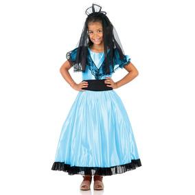 5df09fd0f Venta De Disfraces Patrios - Disfraces para Infantiles Niñas en ...