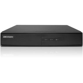 Dvr Hikvision 8 Canais 720p 1mp Ds-7208 Hghi-f1 5 Em 1