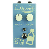 Dr Green Fs-drg-od - Pedal Bajo Bass Octave Octa Dose