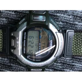 Reloj Casio Protrek Modelo Prt-60