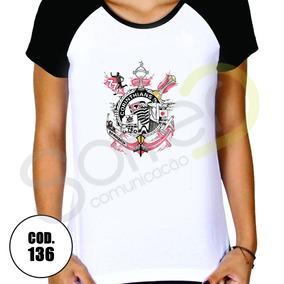 3e4b31601f Camisa Futebol Americano Corinthians Feminina - Calçados