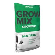 Sustrato Grow Mix Multipro Turba Perlita Indoor Plantas Bcg