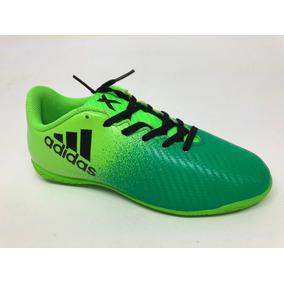 Tenis Fútbol adidas X 16.4 Indoor Bb5900 ·   699 d5575a288c8b8