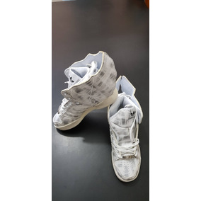 Tênis adidas Jeremy Scott Wings 2.0 - Marble