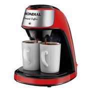 Cafeteira Eletrica Smart Coffe Mondial 2 Xicaras 1200ml Loi