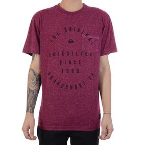 Camiseta Quiksilver Dome Speak