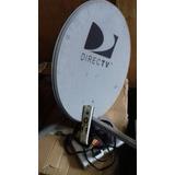 Regalo Antena Directv Vhs Samsum Unidad De Teatro Lg