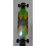 Skate Longboard Professional Cush Dancing Dregs Velox