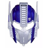 Mascara Transformers Optimus Prime Original Hasbro - Nueva