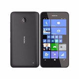 Nokia Lumia 635 - 4g, Windows 8.1, 5 Mp ( Cor Verde )