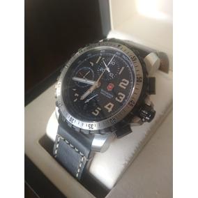 Reloj Swiss Army Victorinox Garrison 241083 - Reloj de Pulsera ... 5fc5c5b95120