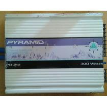 Modulo Pyramid Estéreo 300w