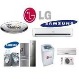 Servicio Tecnico Lg Samsung Neveras Lavadoras Secadoras