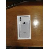 Iphone X 64 Gb Como Nuevo Perfecto Estado 10/10