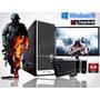 Computadora Completa Pc Gamer Full Hd A4 Dualcore 4gb Ps3 2
