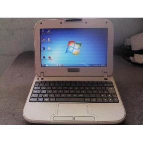 Mini Laptop C-a-n-a-i-m-a- Detalle Puerto De Carga