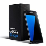 Samsung Galaxy S7 Edge 32 Gb Libre - Orig. Made In Vietnam