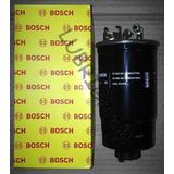 Filtro De Gasoil Vw Bora / Golf 1.9 Tdi / Audi A3 - Bosch