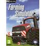 Farming Simulator 2013 Simulador Fazenda Pc Dvd-rom
