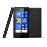 Telefono Celular Nokia Lumia 520 3g/h+ Dual Core 5mp Liberad