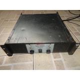 Potencia Times One Macaio Mac 3000 (machine/hot Sound/mea)