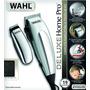 Maquina Afeitar Wahl Home De Lux Pro 19 Piezas