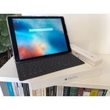 Ipad Pro 12.9 / 256gb / Con Teclado Apple