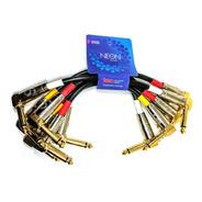 Cable Kwc Neon 180 - Interpedal L 15cm X Unidad - Oddity