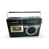 Rádio Cassete Recorder Beltek Leia A Descrição