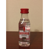 Gin Beefeater Miniatura 50ml (no Whisky, Vodka, Ron)