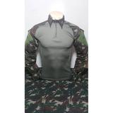 Gandoleta Exército Combat Shirt Airsoft