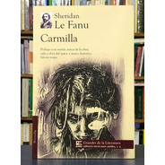 Carmilla - Sheridan Le Fanu - Emu