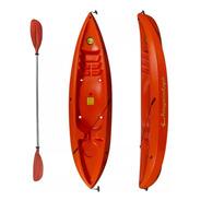 Kayak Patagonian Bravo 1 Persona + 1 Remos (no Envios)