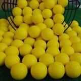 12 Bolas De Treino De Golfe Foam - Easy Golf