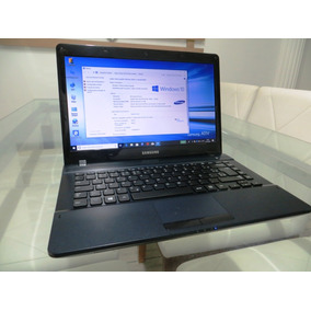 Notebook Samsung Np270 Dual Core 4gb 500g Win10 Black Friday