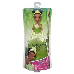 Disney Princesas Princesa Clásica Tiana