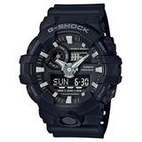 Reloj Casio Hombre G-shock Ga-700-1b Envio Gratis