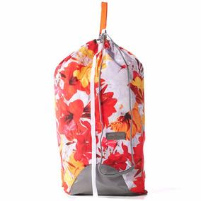 Mochila Blossom Stella Mccartney Mujer adidas Ai6465