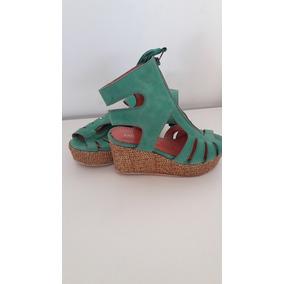 Sandalias De Diseño Andrea Bo